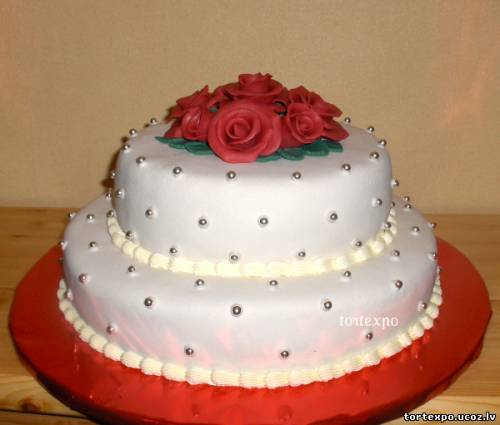 Торты на заказ от 2 кг лучшие торты