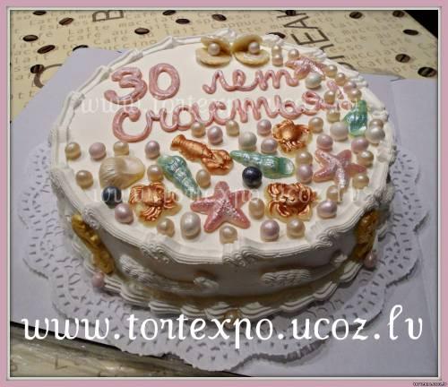 Торт на день рождения мальчику своими